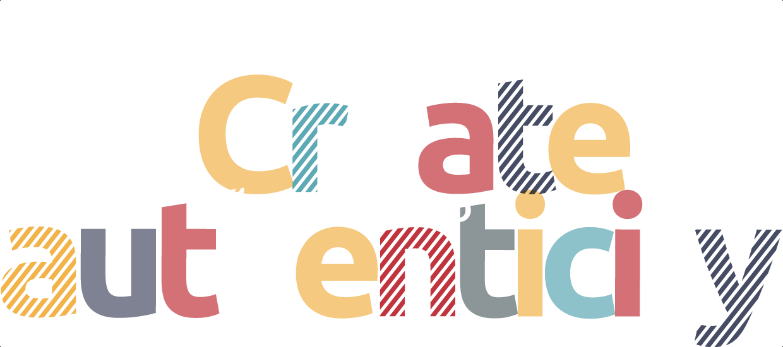 Create brand authenticity.