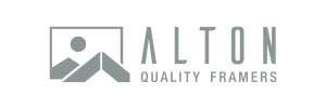 Customer logo - Alton Framing