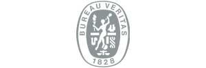 Customer logo - Bureau Veritas
