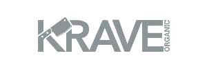 Customer logo - Krave Organic