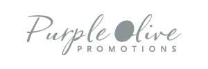 Customer logo - Purple Olive