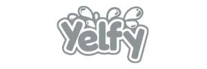 Customer logo - Yelfy